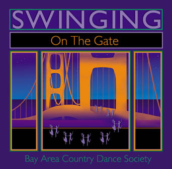 Swinging On The Gate cover