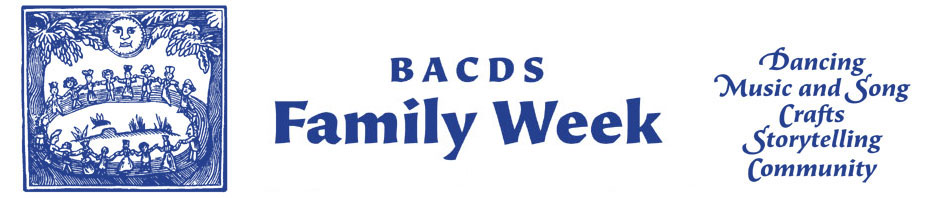 BACDS Family Week