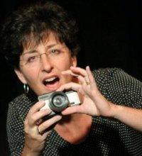 Ruth Halpern, storyteller